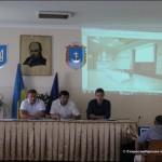 Відкриття семінару «Старий Самбір – центр туризму, розваг і рекреації Верхньодністровських Бескидів»