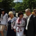 Працівники та депутати Старосамбірської міської ради