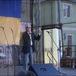 Співає заслужений артист України Володимир Коциловський