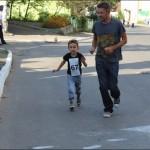 Дитячий марафон