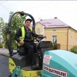 ремонт вул. Лева Галицького