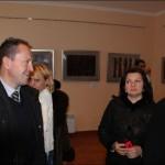 Зустріч з угорською делегацією